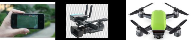 VDS虚拟导播切换台对话访谈类