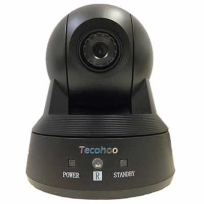 Tecohoo VQ1080 高清视频会议摄像机
